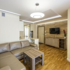 Отель Apartamenty Comfort & Spa Stara Polana Закопане комната для гостей фото 4