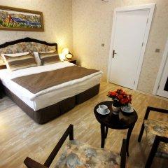Taksim House Hotel 3* Улучшенный номер фото 6