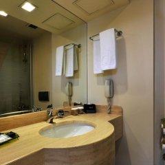 Отель Divan Istanbul City 4* Улучшенный номер с различными типами кроватей фото 3