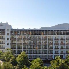 Гостиница Kompass Hotels Cruise Gelendzhik балкон