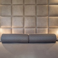 Hotel Suizo 3* Стандартный номер с различными типами кроватей фото 9