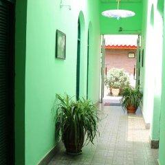 Chengdu Traffic Youth Hostel интерьер отеля фото 2