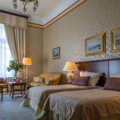 Гостиница Метрополь 5* Номер Супериор с 2 отдельными кроватями фото 3