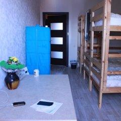 Your Хостел Кровать в общем номере фото 29