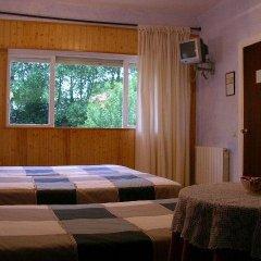 Отель Hostal La Torre Стандартный номер с различными типами кроватей фото 3