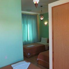 Отель Red Sea Dive Center 3* Стандартный номер с различными типами кроватей фото 8