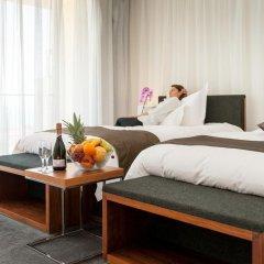 Lighthouse Golf and Spa Hotel 5* Стандартный номер с различными типами кроватей фото 8