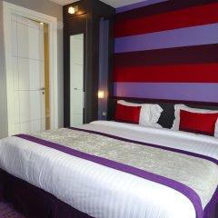 Le Marceau Bastille Hotel 4* Стандартный номер с различными типами кроватей фото 7