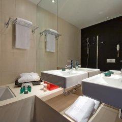 Отель Vincci Via 4* Номер Делюкс с различными типами кроватей