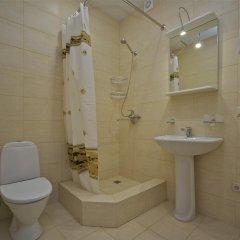 Гостиница Blagoe ApartHotel ванная