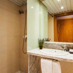 Park Sedo Benstar Hotel Group 3* Апартаменты с различными типами кроватей фото 7
