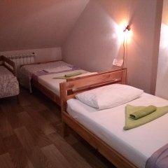 Отель Жилые помещения Green Point Казань комната для гостей фото 2