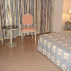 Hotel Via Valentia 3* Стандартный номер с различными типами кроватей фото 4