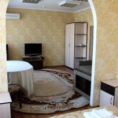 Отель Gostinitsa Yubileynaya Люкс фото 4
