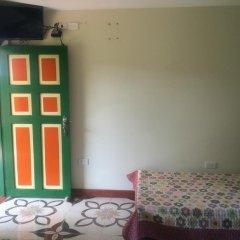 Finca Hotel El Manantial Стандартный номер с различными типами кроватей фото 4