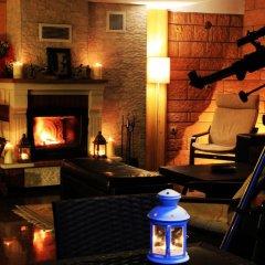 Villa de Pelit Hotel 3* Люкс с различными типами кроватей фото 32