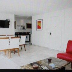 Отель Copacabana Penthouse комната для гостей фото 4