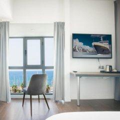 Отель Olympia Стандартный номер с двуспальной кроватью фото 6