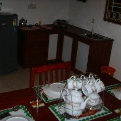 Отель Lassana Gedara Апартаменты фото 8