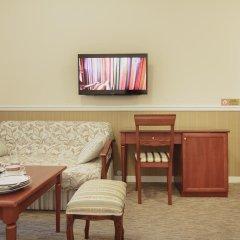 Мини-Отель Consul Стандартный номер с различными типами кроватей фото 7