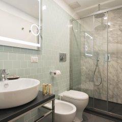 Отель Vittoriano Suite Улучшенный номер с двуспальной кроватью фото 6