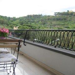 Отель Dimora Vatican Clodio балкон