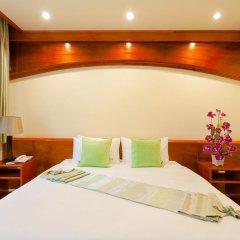Отель ID Residences Phuket 4* Стандартный номер с двуспальной кроватью фото 21