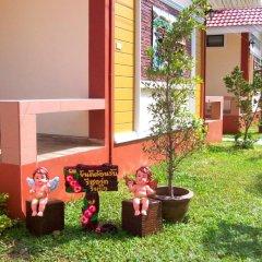 Отель Rimbueng Resort Pranburi фото 3
