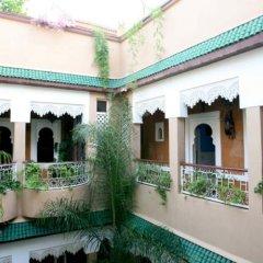 Отель Riad L'Arabesque фото 10