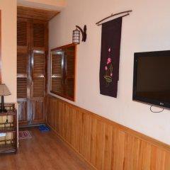 Отель Cat Cat View 3* Номер Делюкс с различными типами кроватей фото 8