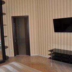 Апартаменты Arcadia Palace Апартаменты с видом на море комната для гостей