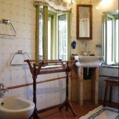 Отель Villa Giovanna Италия, Массароза - отзывы, цены и фото номеров - забронировать отель Villa Giovanna онлайн ванная