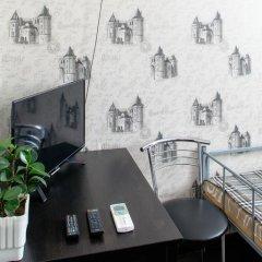 Экспресс Отель & Хостел балкон