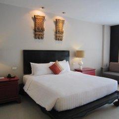 Отель Dor-Shada Resort By The Sea 5* Номер Делюкс фото 2