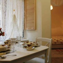 Апартаменты Romantic Apartment on Rynok square with Air-Conditioning Львов в номере