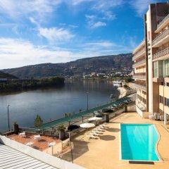 Отель Regua Douro Португалия, Пезу-да-Регуа - отзывы, цены и фото номеров - забронировать отель Regua Douro онлайн приотельная территория