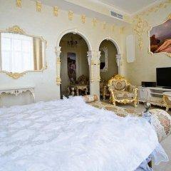 Бутик-отель Зодиак 3* Полулюкс с различными типами кроватей фото 10