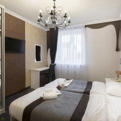 Гостевой Дом ART 11 Номер Делюкс с различными типами кроватей