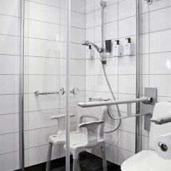 Отель Scandic Continental 4* Улучшенный номер с различными типами кроватей фото 2