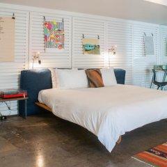 Ace Hotel and Swim Club 3* Люкс с различными типами кроватей фото 8