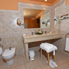 Отель Sercotel Horus Salamanca ванная