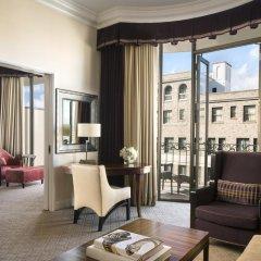 Beverly Wilshire, A Four Seasons Hotel 5* Номер Signature с различными типами кроватей фото 4