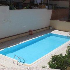 Отель Plaza Castilla 4 Torres бассейн фото 3