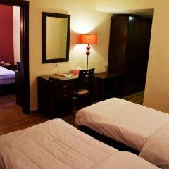 Al Murjan Palace Hotel 4* Стандартный номер с различными типами кроватей фото 3