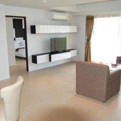 Отель I Am Residence 3* Апартаменты с 2 отдельными кроватями фото 7
