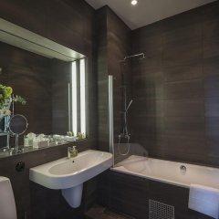 Lydmar Hotel Стокгольм ванная
