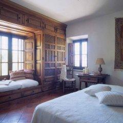 Отель Cortijo Prado Toro Сьерра-Невада комната для гостей