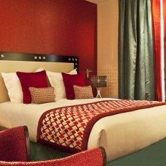 Hotel Le Petit Paris 4* Улучшенный номер фото 2
