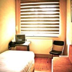 Hotel Bentley 2* Стандартный номер с различными типами кроватей фото 7