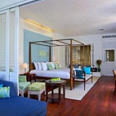 Отель Manathai Koh Samui 4* Люкс повышенной комфортности с различными типами кроватей фото 2